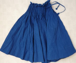 Edith - Rock Blau P1010873