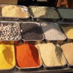 Mode Fair Produziert - Kochen Indische Gewürze