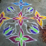 mode-fair-produziert - Indien Kunst