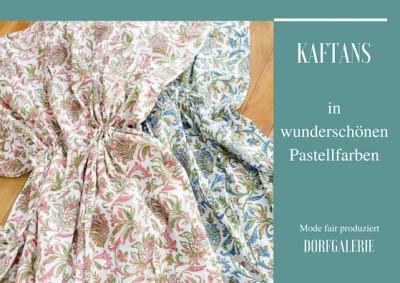 Kaftans - mode fair produziert