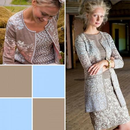 Mode fair produziert