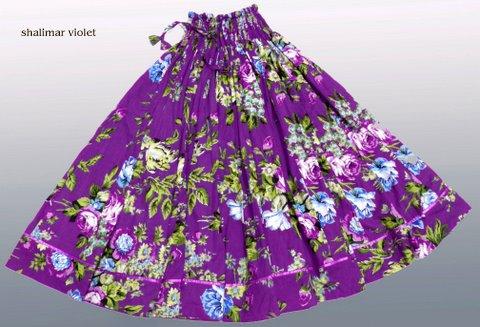 Maxirock  Violett