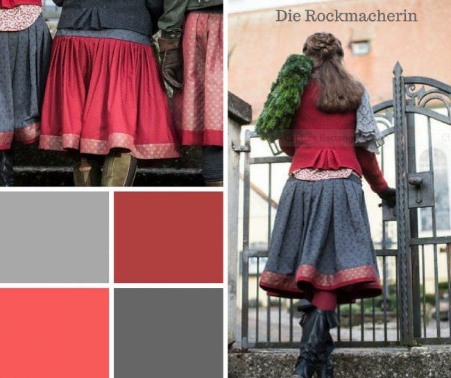 Maxi Und Midi Rocke Gut Beraten Gut Gekleidet Zum Oktoberfest