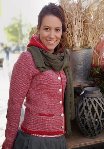 Joyvita Röcke und Pullover
