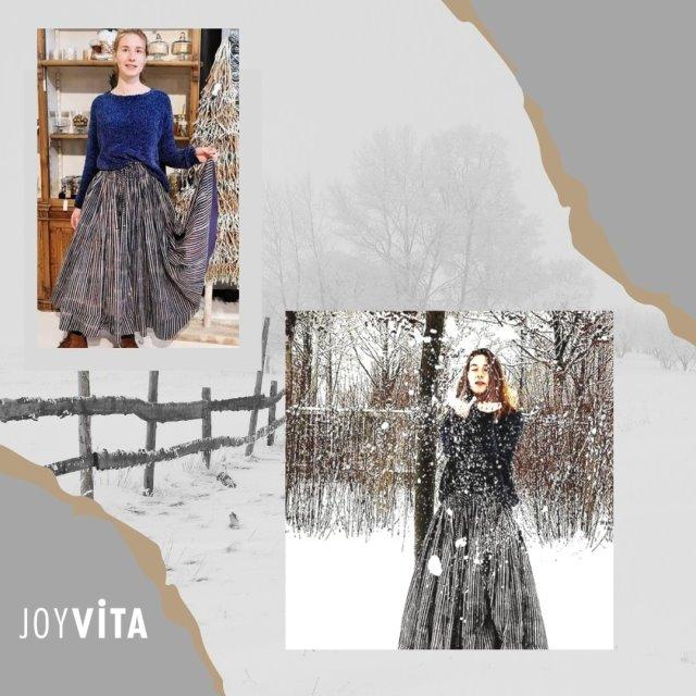 weite Röcke Joyvita