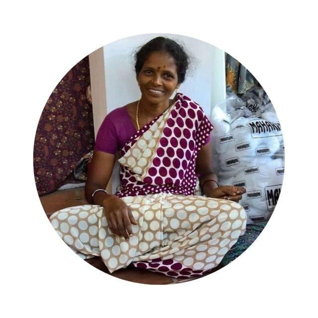 Joyvita weite Röcke Nähstube Indien