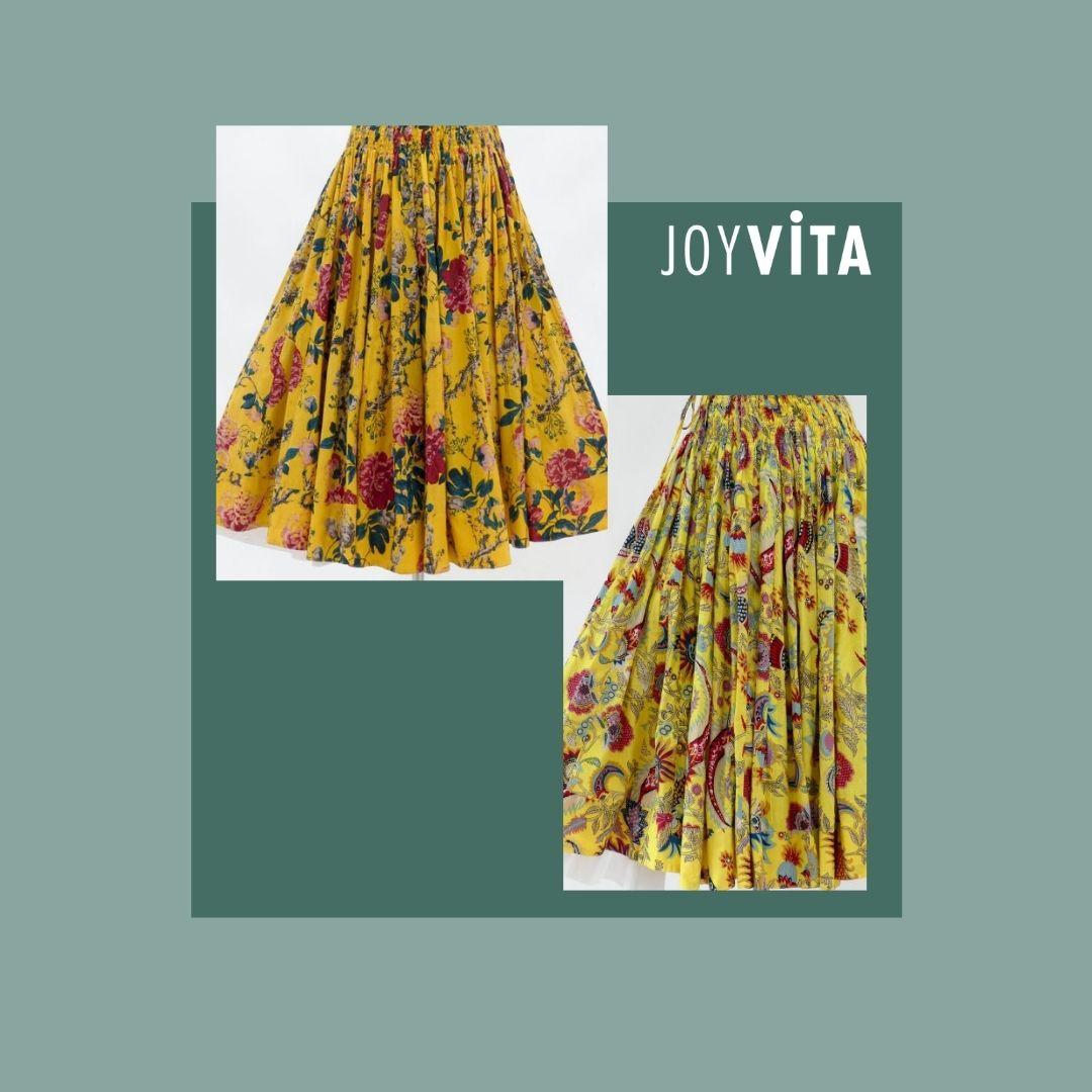 Joyvuta -röcke