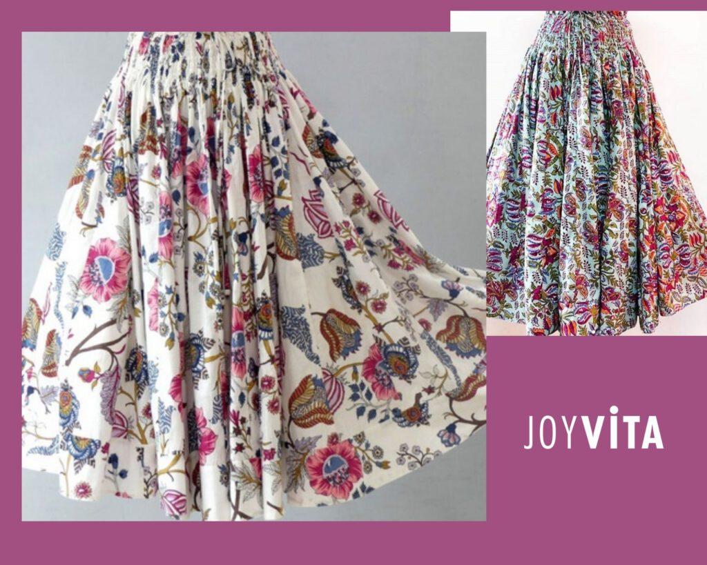 Joyvita Röcke Fest