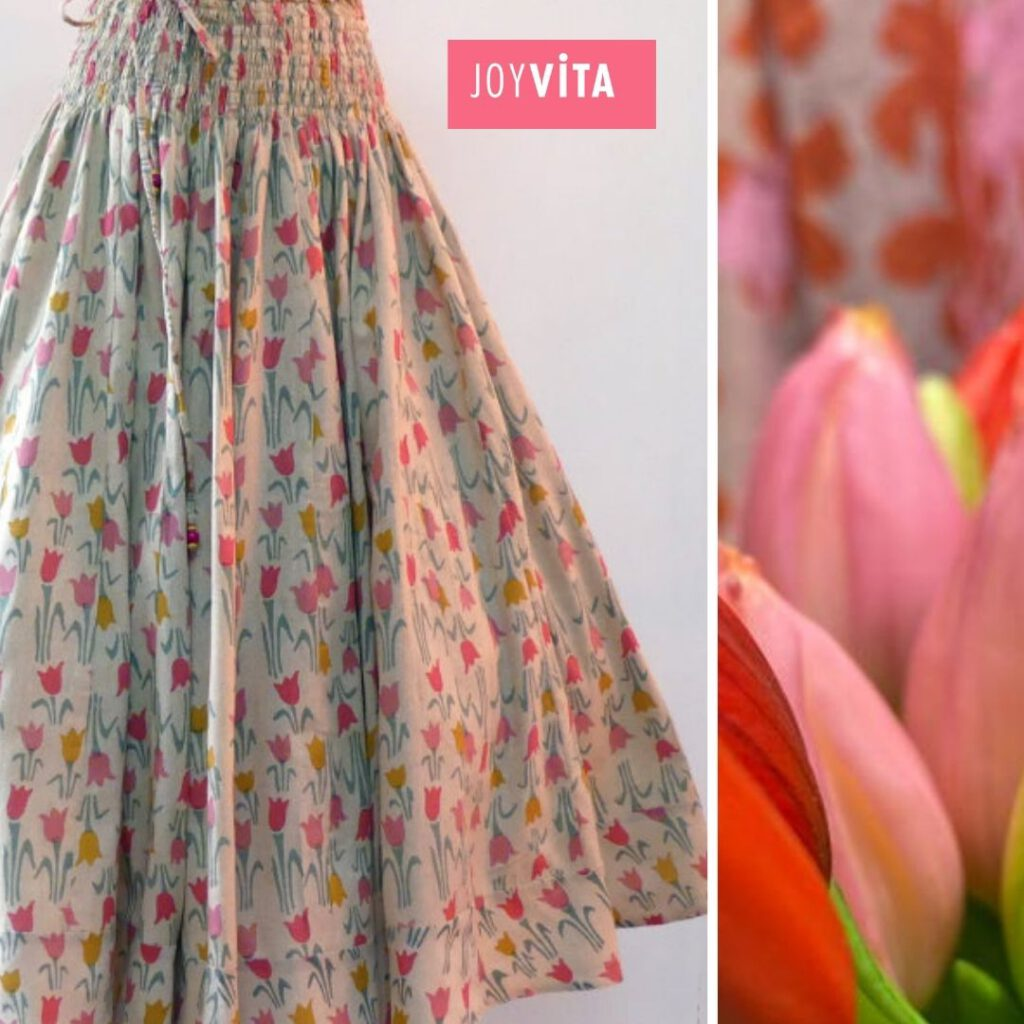 joyvita rock tulips