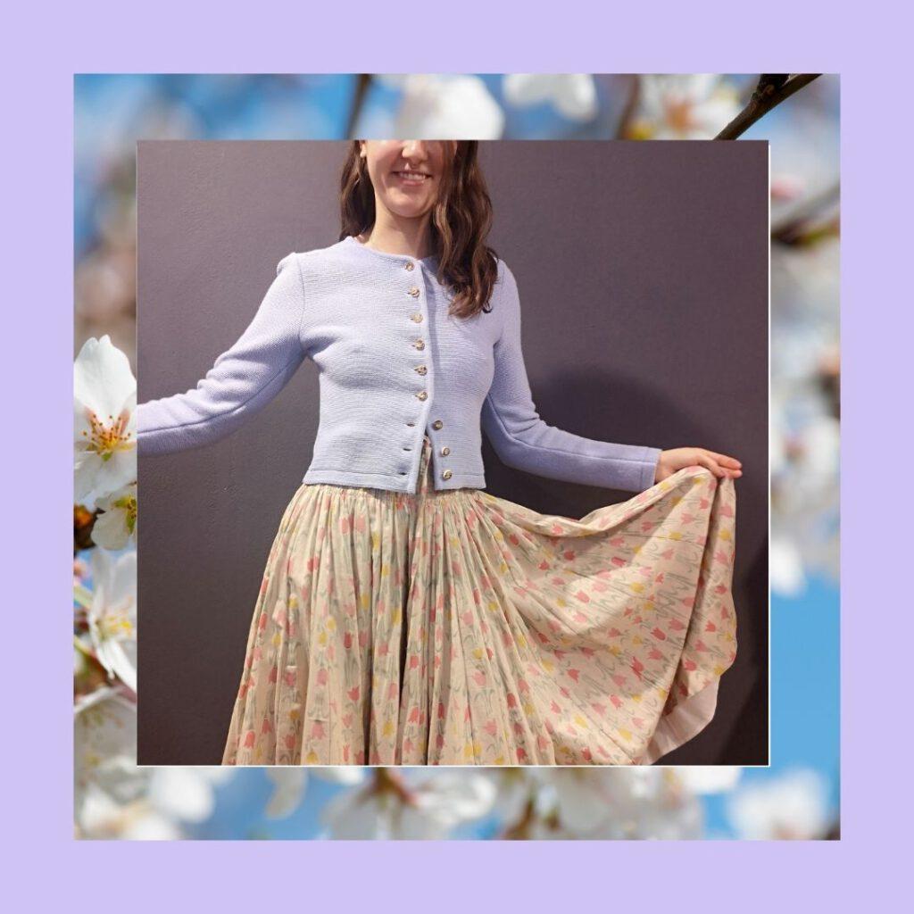Joyvita weite Röcke