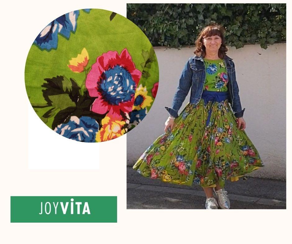 Joyvita Rock