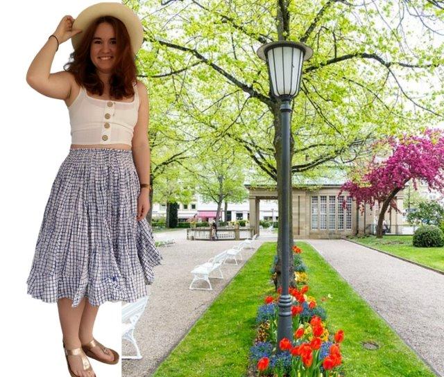 JOYVITA - Röcke für die Reise