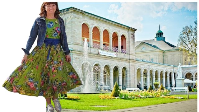 Joyvita Röcke für die Reise